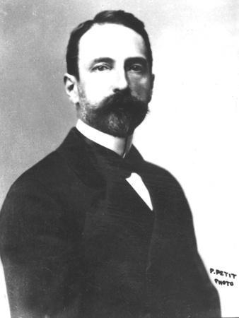 'Tuffier', c1893