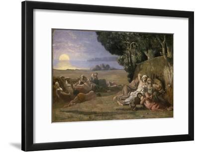 Sleep, c.1867-70