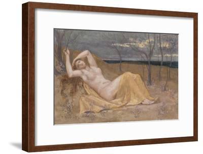 Tamaris, c.1886-87