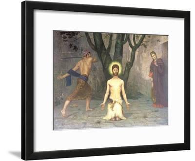 The Beheading of St. John the Baptist, 1869