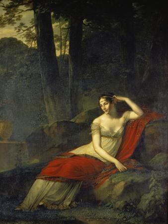 Empress Josephine, 1805