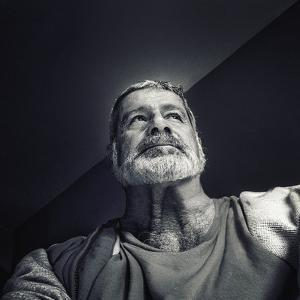 Facing the Light by Piet Flour
