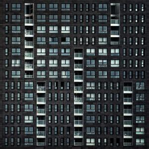 Living in the City by Piet Flour