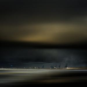 Northern wind by Piet Flour