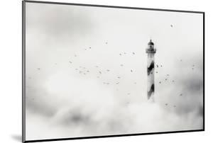 The Fog by Piet Flour