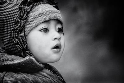 The Kid from Sarangkot