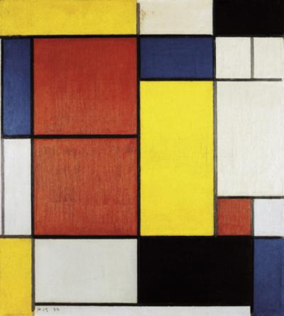 Composition II, 1920