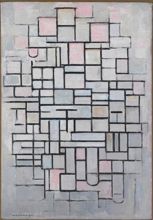 Composition No.6., 1914