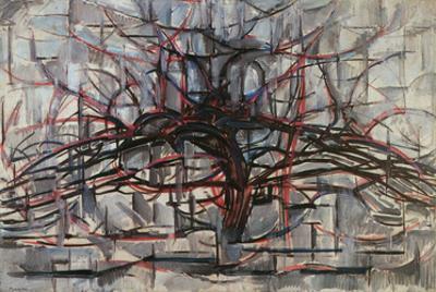 The Gray Tree, 1912