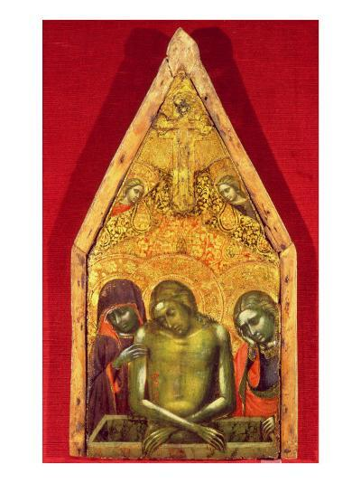 Pieta-Barnaba Da Modena-Giclee Print