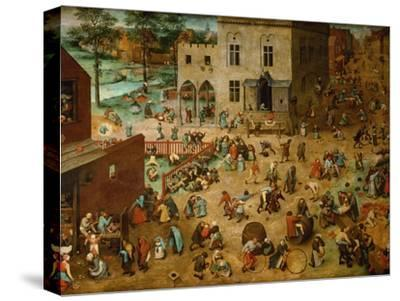 Children?S Games, 1560