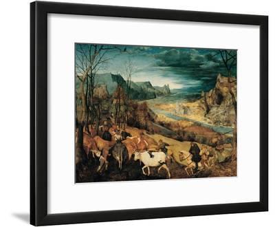 Return of the Herd (Autumn)