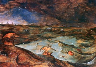 The Storm, 1569
