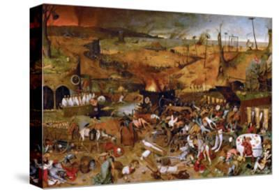 Triumph of Death, circa 1562