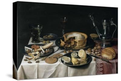 Still Life, 1625-30