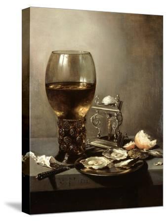 Still Life, 1643