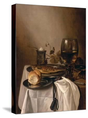 Still Life with a Roemer, 1644
