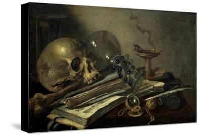 Vanitas, 1656