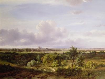Dutch Landscape, 19th Century