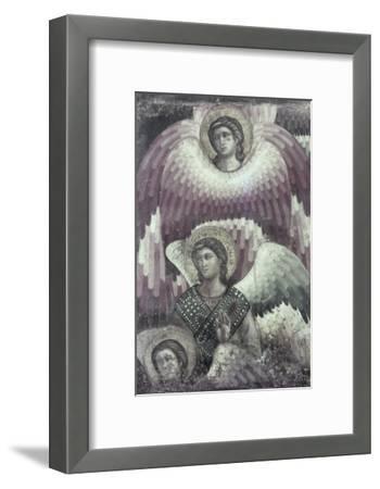 Archangel Seraphim