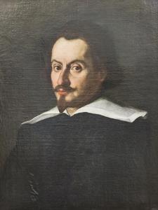 Portrait of Matteo Sacchetti, C.1626-27 by Pietro da Cortona