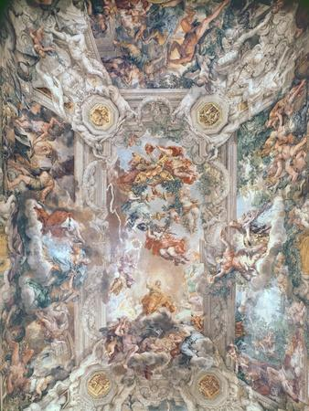 Triumph of Divine Providence