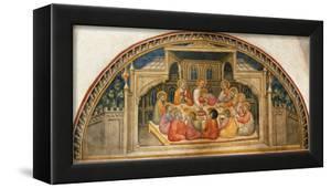 Last Supper by Pietro Di Giovanni Di Corraduccio