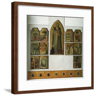 Altarpiece of Blessed Humility