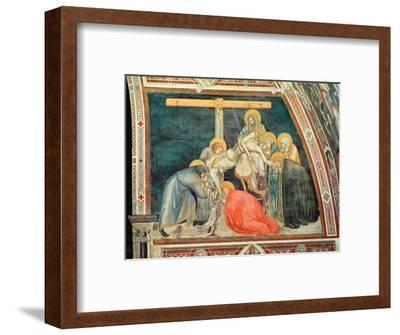 Deposition, C.1320 (Fresco)