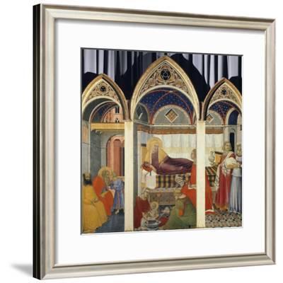 Nativity of the Virgin