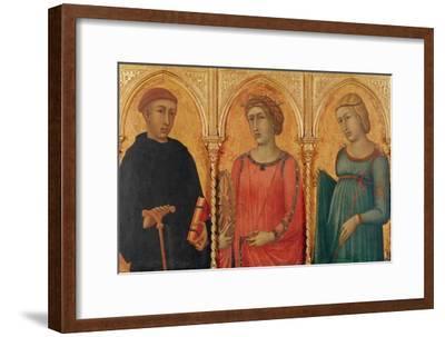 Three Saints