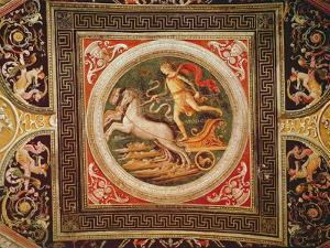 Apollo by Pietro Perugino