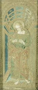 St John the Evangelist by Pietro Perugino