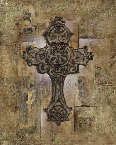 Piety III- Ashford-Giclee Print