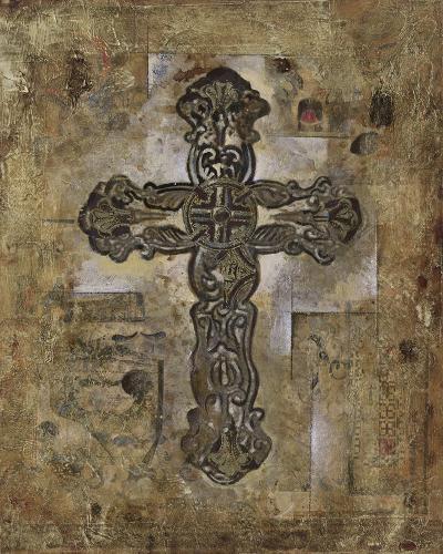 Piety IV- Ashford-Giclee Print
