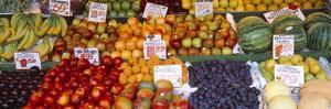 Pike Place Market Seattle WA USA