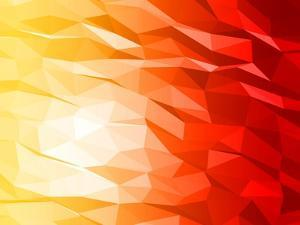 Abstract 3D Triange by Piko72