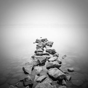 Piled Rocks