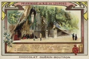 Pilgrimage to the Shrine of Our Lady of Lourdes