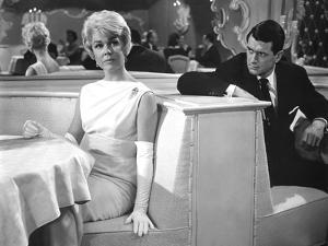 Pillow Talk, Doris Day, Rock Hudson, 1959
