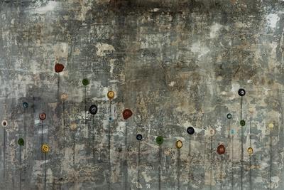 Pin Cushion-Alexys Henry-Giclee Print