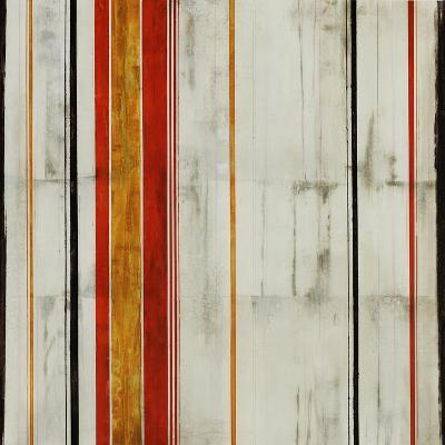 Pin Stripe II-Joshua Schicker-Giclee Print
