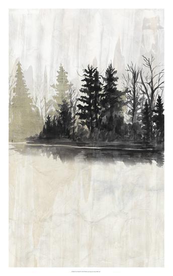 Pine Island I-Naomi McCavitt-Giclee Print