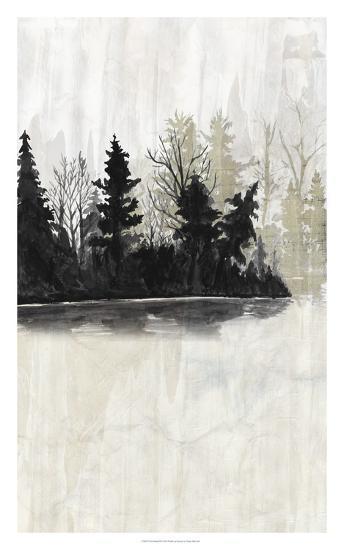 Pine Island II-Naomi McCavitt-Giclee Print