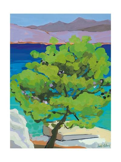 Pine Tree, 2010-Sarah Gillard-Giclee Print