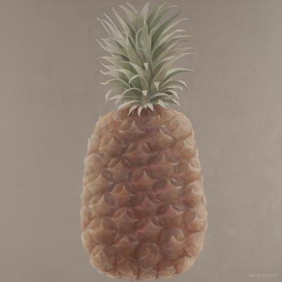 Pineapple, 2012-Lincoln Seligman-Giclee Print