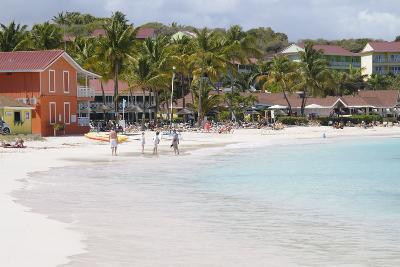 Pineapple Beach Club, Long Bay, Antigua, Leeward Islands, West Indies, Caribbean, Central America-Robert Harding-Photographic Print