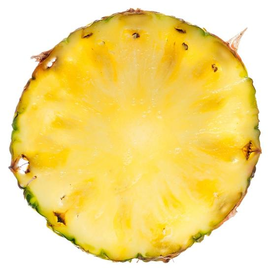 Pineapple Slice-Steve Gadomski-Photographic Print