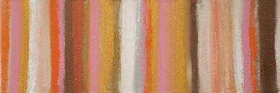Pink and Metal-Hilary Winfield-Giclee Print