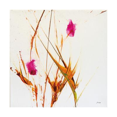 Pink Buds II-Jan Griggs-Art Print